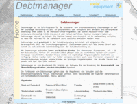 Debtmanager - Altdorf