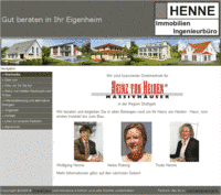 Henne Immobilien - Altdorf